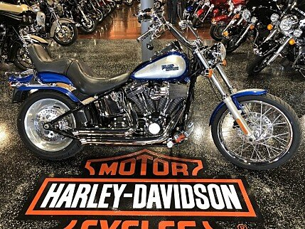 2009 Harley-Davidson Softail for sale 200620642