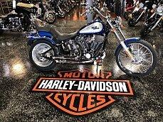 2009 Harley-Davidson Softail for sale 200620642