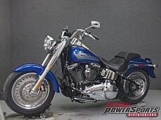 2009 Harley-Davidson Softail for sale 200625121