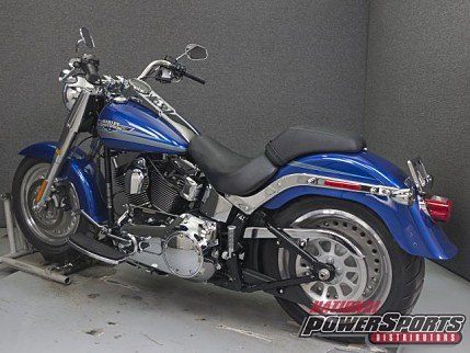 2009 Harley-Davidson Softail for sale 200625121