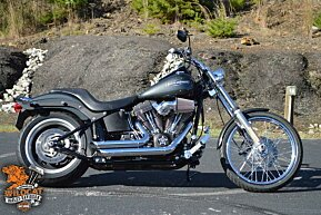 2009 Harley-Davidson Softail for sale 200626843
