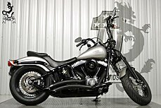 2009 Harley-Davidson Softail for sale 200626950