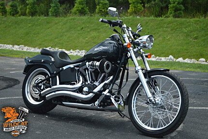 2009 Harley-Davidson Softail for sale 200627123