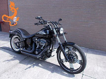 2009 Harley-Davidson Softail for sale 200628999