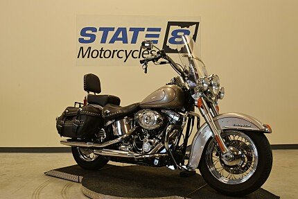 2009 Harley-Davidson Softail for sale 200632303