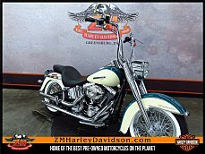2009 Harley-Davidson Softail for sale 200650478