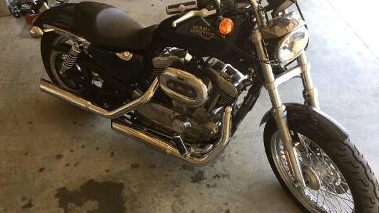 2009 Harley-Davidson Sportster for sale 200439366