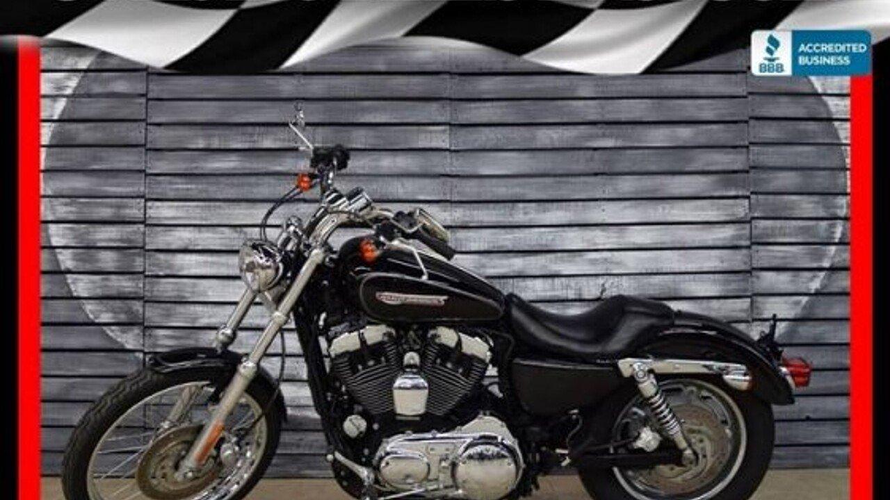 2009 Harley-Davidson Sportster for sale 200449867
