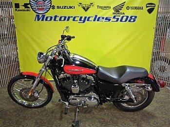 2009 Harley-Davidson Sportster for sale 200475591