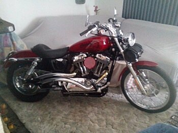 2009 Harley-Davidson Sportster for sale 200499292