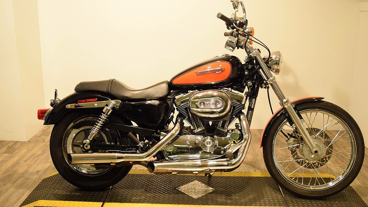 2009 Harley-Davidson Sportster for sale 200499338