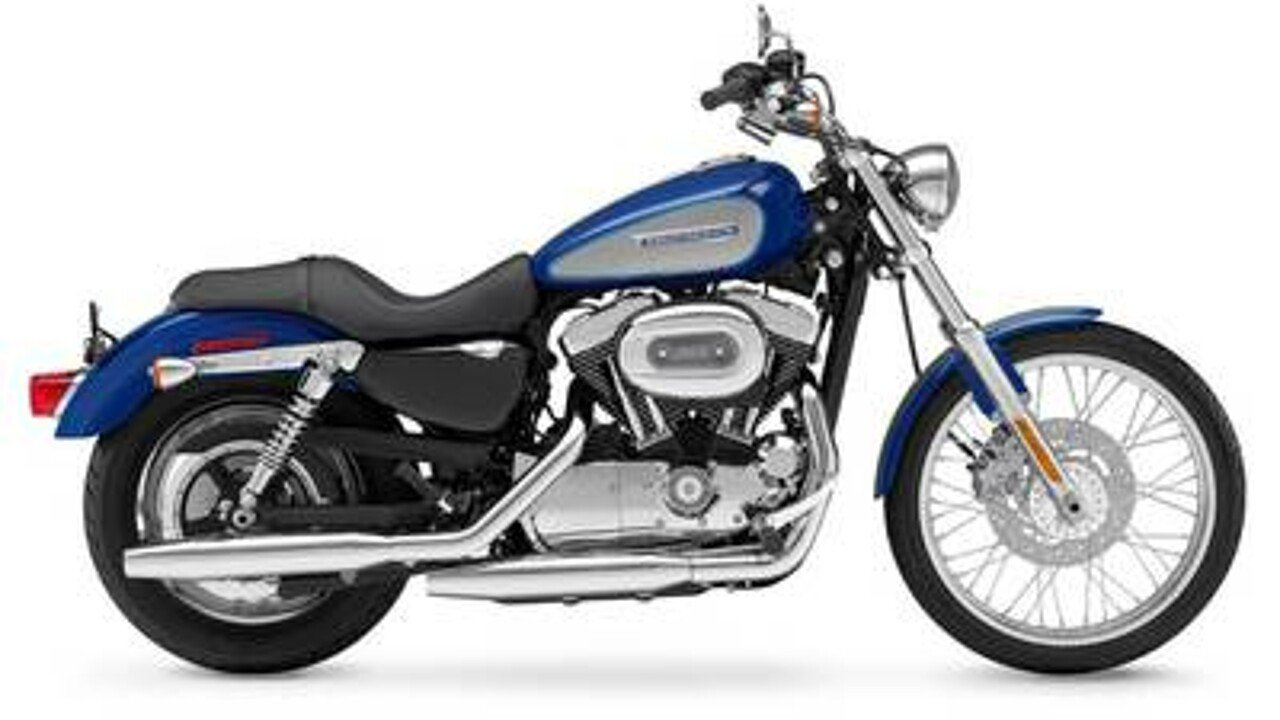 2009 Harley-Davidson Sportster Custom for sale 200499466