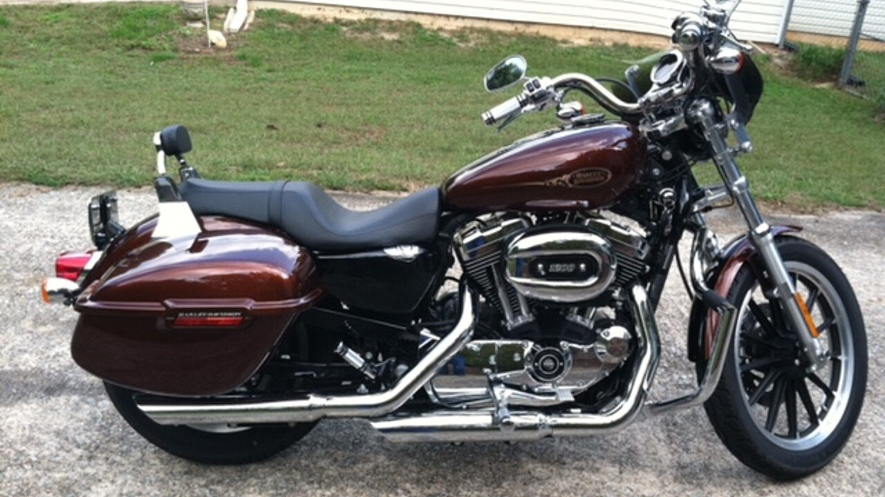 2009 Harley-Davidson Sportster for sale 200515039