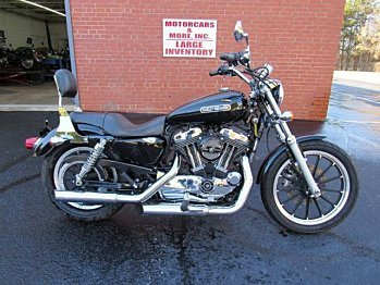 2009 Harley-Davidson Sportster for sale 200518918