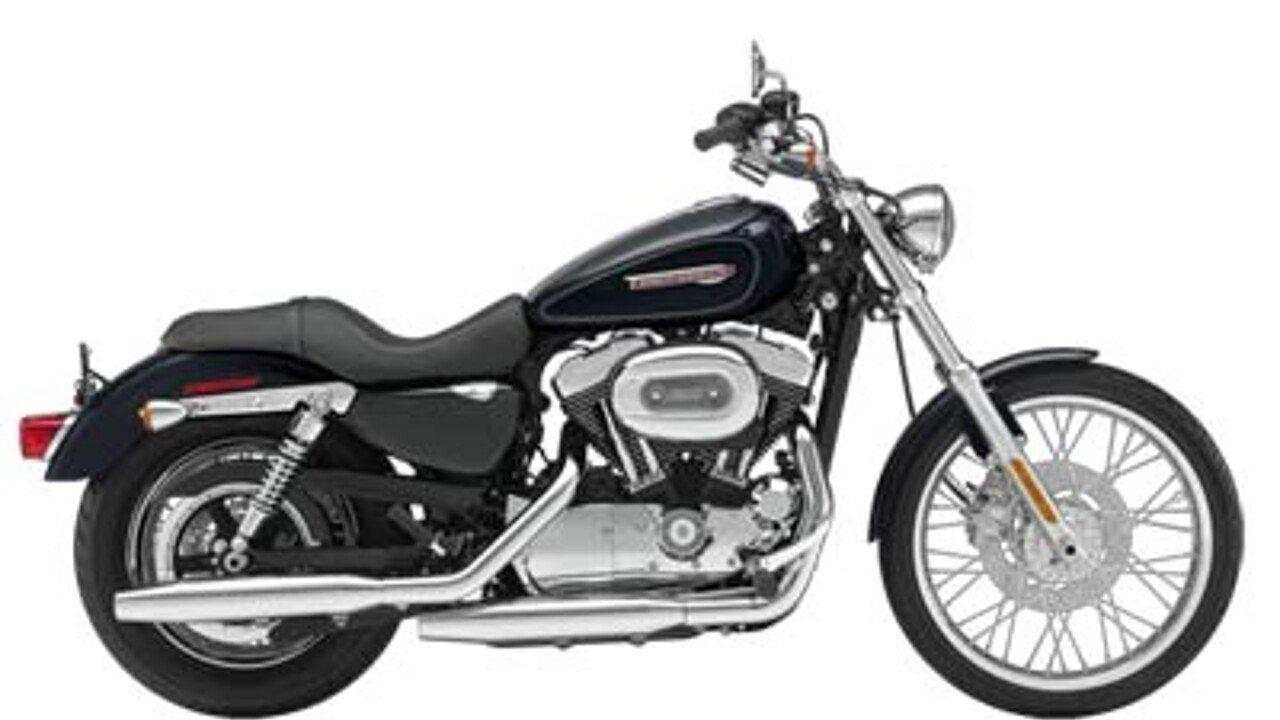2009 Harley-Davidson Sportster for sale 200533166