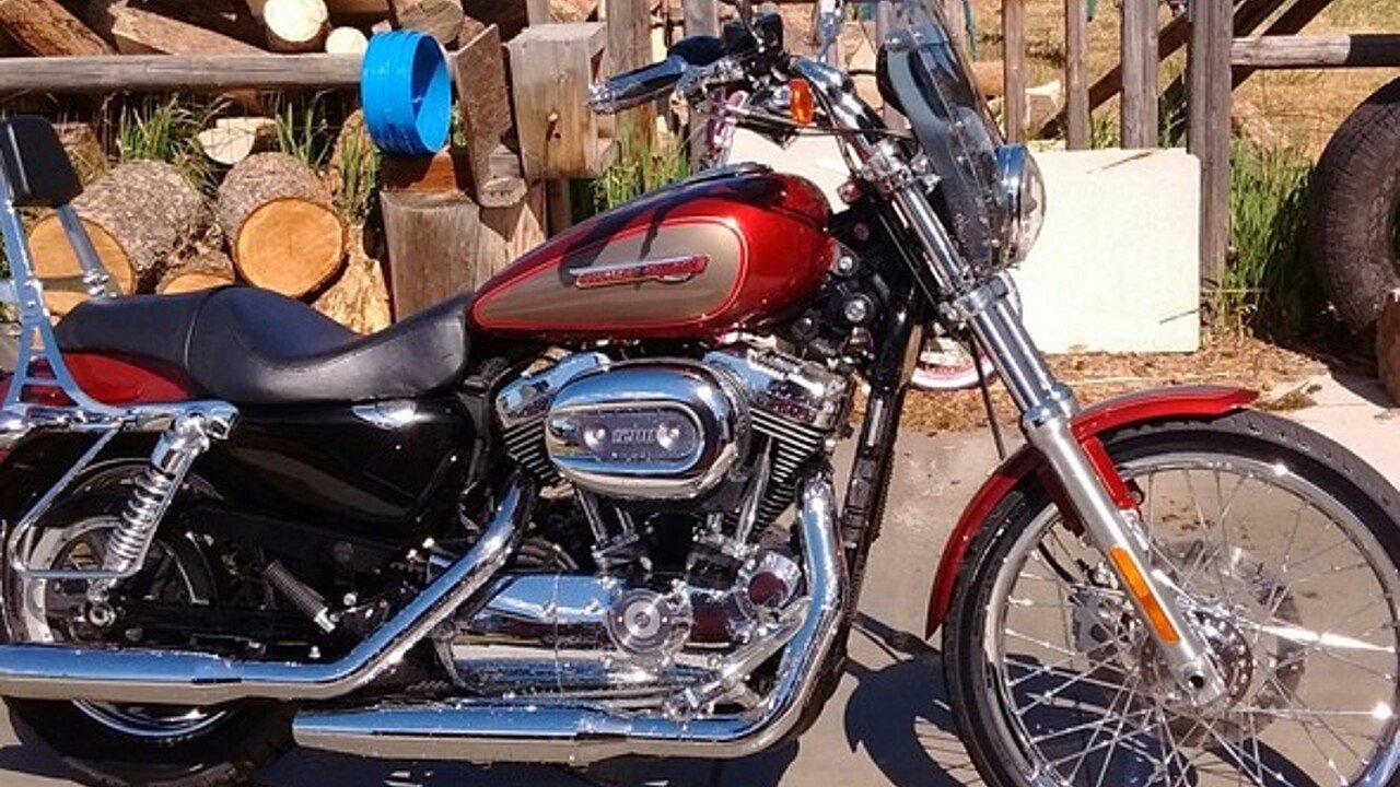 2009 Harley-Davidson Sportster for sale 200543984