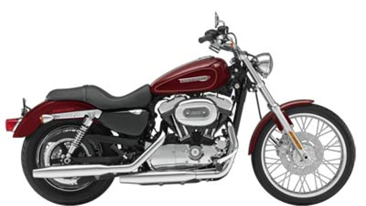 2009 Harley-Davidson Sportster for sale 200547498