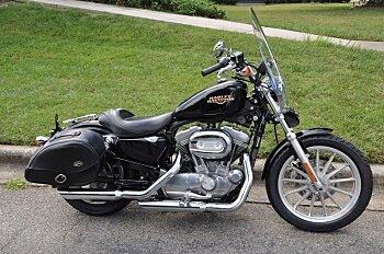 2009 Harley-Davidson Sportster for sale 200563327