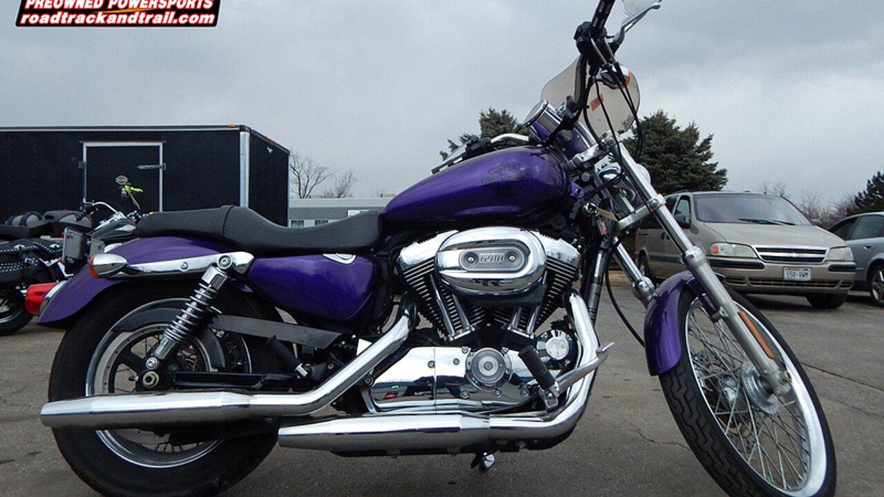 2009 Harley-Davidson Sportster for sale 200568610