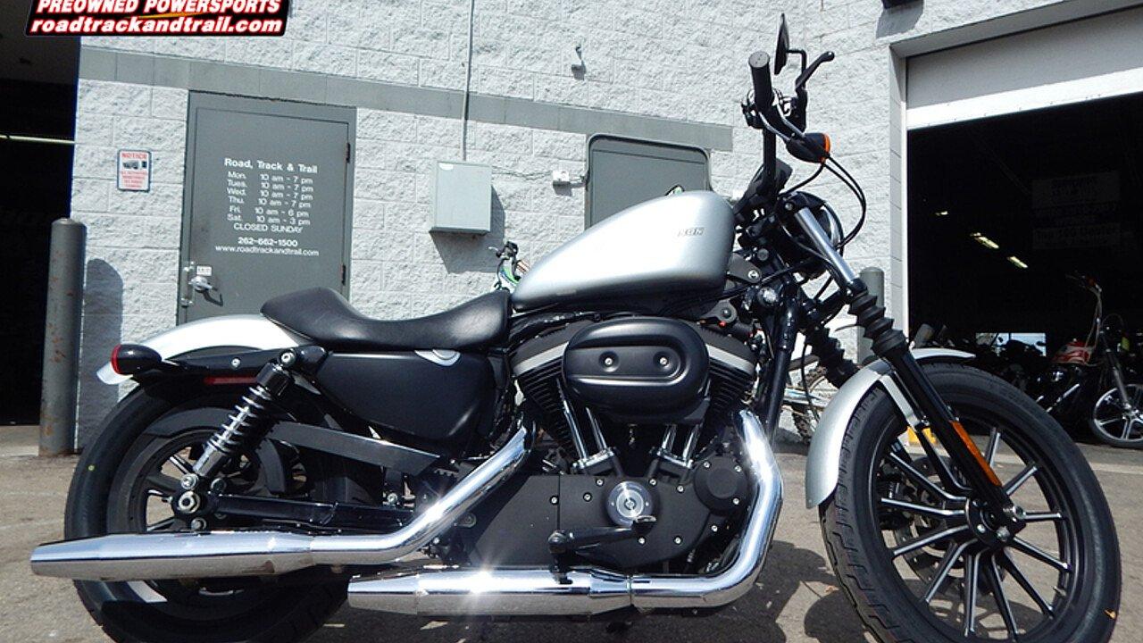 2009 Harley-Davidson Sportster for sale 200569092