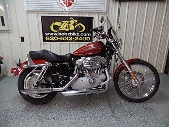 2009 Harley-Davidson Sportster for sale 200572777