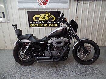 2009 Harley-Davidson Sportster for sale 200578606