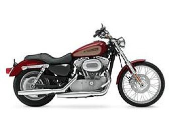 2009 Harley-Davidson Sportster for sale 200639495