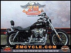 2009 Harley-Davidson Sportster for sale 200476123