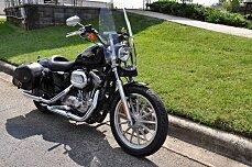 2009 Harley-Davidson Sportster for sale 200485789