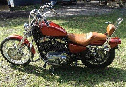 2009 Harley-Davidson Sportster for sale 200490682