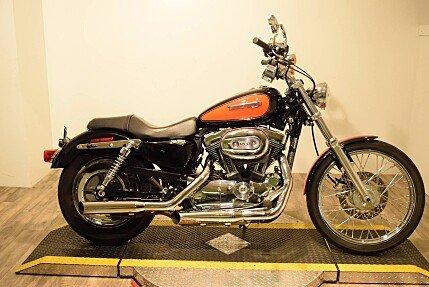 2009 Harley-Davidson Sportster for sale 200499338