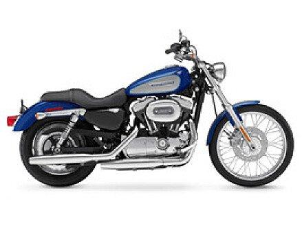 2009 Harley-Davidson Sportster for sale 200499466