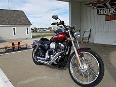 2009 Harley-Davidson Sportster for sale 200502963