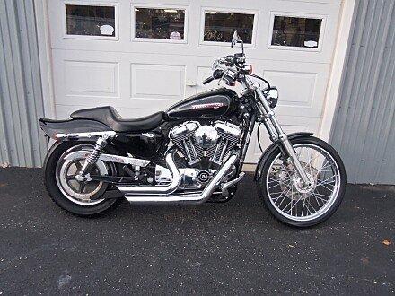 2009 Harley-Davidson Sportster for sale 200505856
