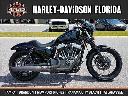 2009 Harley-Davidson Sportster for sale 200523699