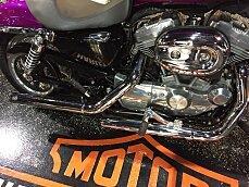 2009 Harley-Davidson Sportster for sale 200544087