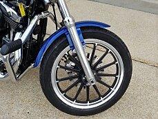 2009 Harley-Davidson Sportster for sale 200544609