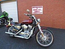 2009 Harley-Davidson Sportster for sale 200547946