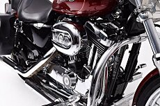 2009 Harley-Davidson Sportster for sale 200548937