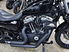 2009 Harley-Davidson Sportster for sale 200548961