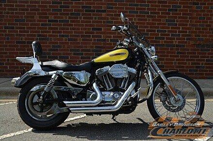 2009 Harley-Davidson Sportster for sale 200556479