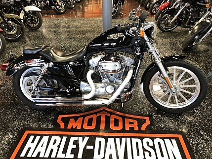 2009 Harley-Davidson Sportster for sale 200564493