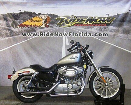 2009 Harley-Davidson Sportster for sale 200566019