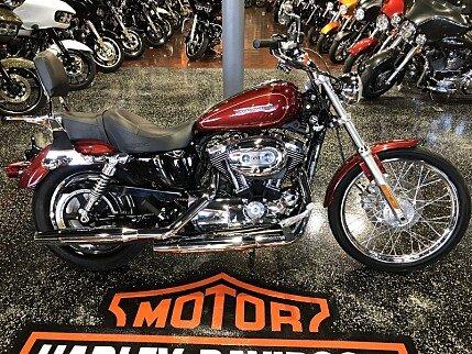 2009 Harley-Davidson Sportster for sale 200568099