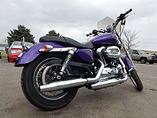 2009 Harley-Davidson Sportster for sale 200568610