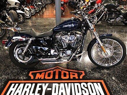 2009 Harley-Davidson Sportster for sale 200569818
