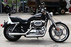 2009 Harley-Davidson Sportster 1200 Custom for sale 200575778