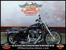 2009 Harley-Davidson Sportster for sale 200580809