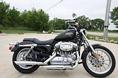 2009 Harley-Davidson Sportster for sale 200587780