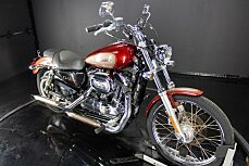 2009 Harley-Davidson Sportster for sale 200589660